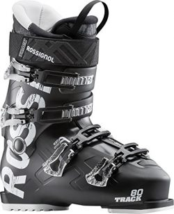 Rossignol Track 80 Ski Boots Mens Sz 9.5 (27.5)