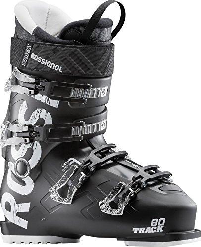 Rossignol Track 80 Ski Boots Mens Sz 9 5 27 5 Skiingme