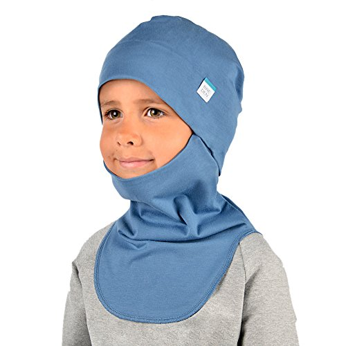 Breden Kids Balaclava Hood Hat For Girls & Boys | Breathable & Warm | Windproof Outdoor