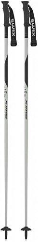 Swix Techline ski poles Techlite performance aluminum Ski poles 2017 model pair New (125cm)