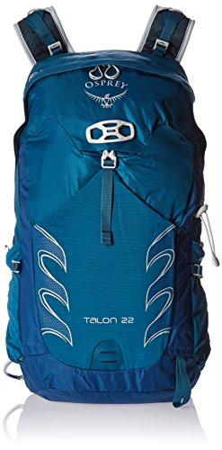 Osprey Packs Talon 22 Backpack, Ultramarine Blue, M/l, Medium/Large