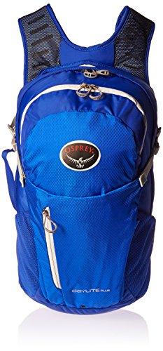 Osprey Packs Daylite Plus Backpack, Tahoe Blue
