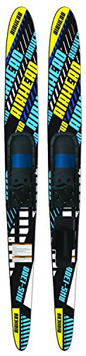Airhead S-1300 Combo Skis, 67″, pair
