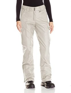 Arctix Women's Snowsport Cargo Pants, X-Large, Marshmellow