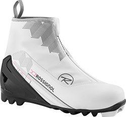 Rossignol X-2 FW XC Ski Boots Womens Sz 7 (38)