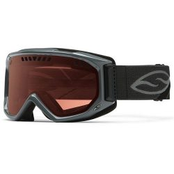 Smith Optics Adult Scope Snow Goggles,Charcoal Frame/RC36