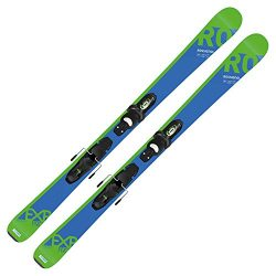 Rossignol Experience Pro S Kids Skis with Kid-X 4 Bindings 2018 – 104cm