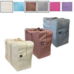 Big Handy Storage Bag & Home Organization Bag – In Six Stunning Colors – Large a ...