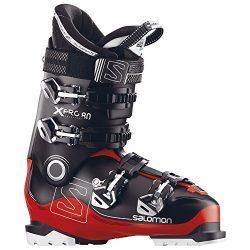 Salomon X-Pro 80 Ski Boots 2018 – 29.5/Black-Red-Anthracite