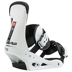 BURTON NUTRITION Burton Freestyle Snowboard Binding Mens