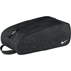 Nike Golf Sport III Sports Shoe/Boot Tote Bag (One Size) (Thunder Blue/Black)