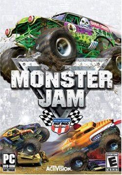 Monster Jam – PC