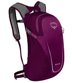 Osprey Packs Daylite Backpack, Eggplant Purple
