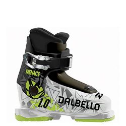 Dalbello Menace 1.0 Kids Ski Boots 2018 – 17.5