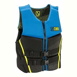 CWB Connelly Mens V-Back Neoprene Vest, Large (40″-44″), Male 2017