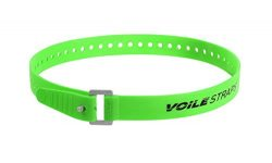 "Voile Straps – 32"" Aluminum Buckle XL Series Green"