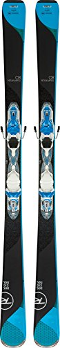 Rossignol Temptation 80 Womens Skis with Xpress 11 Bindings 2018 – 160cm