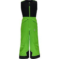 Spyder Mini Expedition Ski Pant, Fresh/Black, Size 6