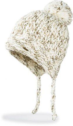 Dakine Angie Beanie, Ivory, One Size
