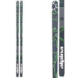 Alpina Control 64 Cross Country Skis – 175cm