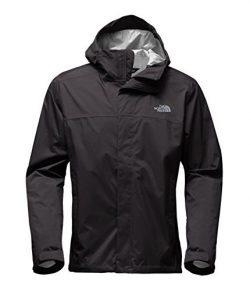 The North Face Men's Resolve 2 Jacket – TNF Black & TNF Black – L