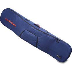 Dakine Unisex Freestyle Snowboard Bag, Dark Navy, 157 CM