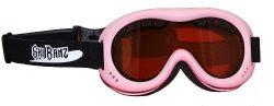 Baby Banz Ski Banz Goggles, Pink
