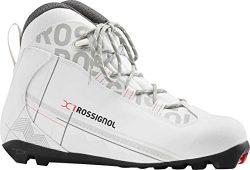 Rossignol X-1 FW Womens NNN Cross Country Ski Boots 2018-41/White