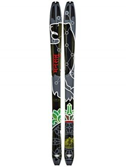 Dynafit Manaslu 2.0 Ski – Men's Skis 182 Grey