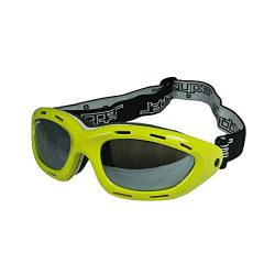 Classic Yellow Frame/Smoke Lens Sunglasses Floating Water Jet Ski Goggles Sport Designed for Kit ...
