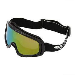 Fantastic Zone OTG Ski Goggles, Over Glasses Ski Snowboard Goggles for Men, Women & Youth &# ...