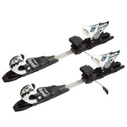 Marker 12.0 Glide Control D Ski Bindings – 110