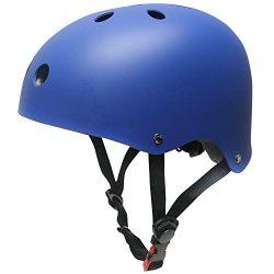 Helmet ABS Hard Rubber with Adjustment for Skateboard /Ski /Skating/Roller Snowboard Helmet Prot ...