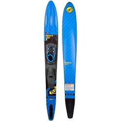 OBrien Sequence Slalom Skis with X-9 Bindings