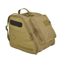 Hazard 4 Bunker Boot Isolation/Carry Bag, Coyote
