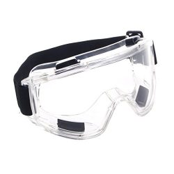 AISme Safety Goggles For Ski Sand Control Anti-fog Waterproof ,Eye Protection Glasses For Work L ...