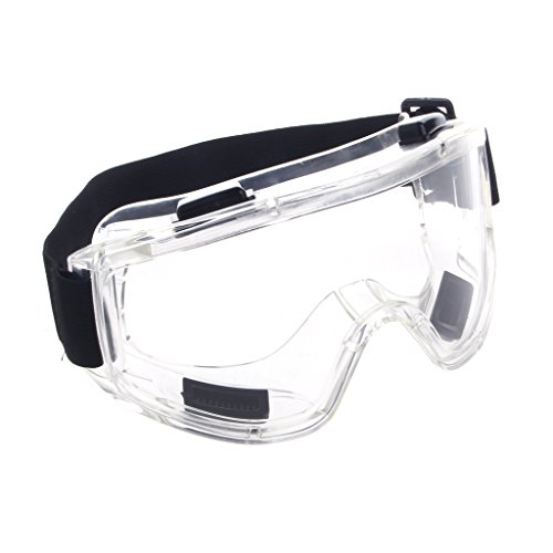 AISme Safety Goggles For Ski Sand Control Anti-fog