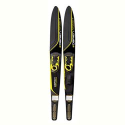 O'Brien Performer Pro Combo Waterskis