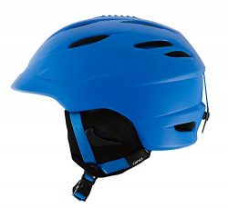 Giro Seam Snow Helmet – Men's Matte Blue Large