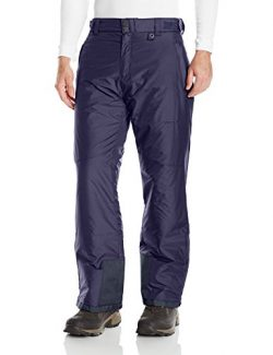 Arctix Men's Essential Snow Pants, Blue Night, Large/Regular