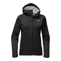The North Face Women's Venture 2 Jacket – TNF Black – S