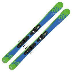 Rossignol Experience Pro S Kids Skis with Kid-X 4 Bindings 2018 – 122cm