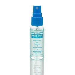 Anti Fog Spray Eyeglass Lens Cleaner, Long Lasting Defogger For Glasses, Goggles, Ski Masks Mirr ...
