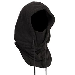 Ohuhu Multi-Purpose Tactical Sports Balaclava Outdoor Winter Wind Proof – Ski Motorcycle F ...