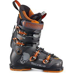 Tecnica Cochise 90 Ski Boot Men's Anthracite 28.5