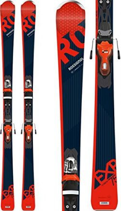Rossignol Experience 75 CA Skis with Xpress 10 Bindings 2018 – 176cm