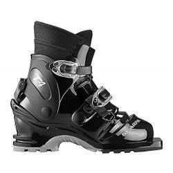 Scarpa T4 Ski Boot 2016 – Black 23.5