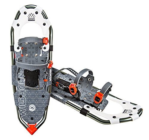 Wildhorn Sawtooth Snowshoes For Men And Women Fully