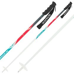 Swix Techlite Pro Performance Aluminum Ski Poles – Women's One Color, 115cm