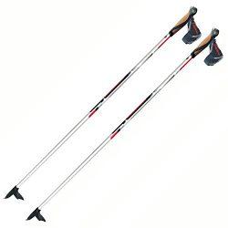 Masters Alpina Cu 10 100% Carbon Skate or Classic Nordic Ski Poles, 150cm